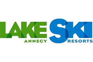 Logo Lake Ski