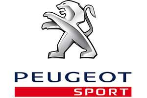 Logo Peugeot Sport