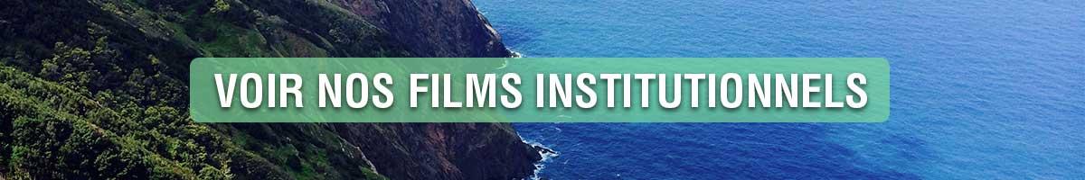 Production vidéo éditorialisée : Films-institutionnels
