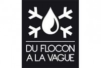 Du flocon à la vague