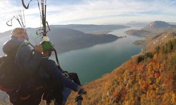Sources du Lac d'Annecy : épisode 3 «Energie»