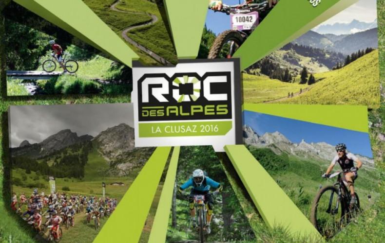 Roc des Alpes 2016 : 4750 VTT dans les Aravis !