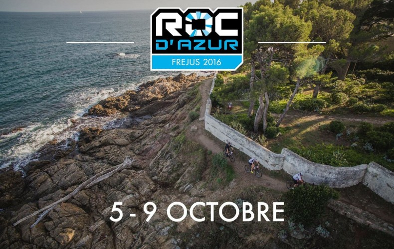Production TV : Roc d'Azur 2016